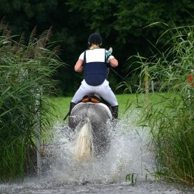 Eventer Jessica Rae named on National High Performance Squad for 2019